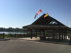 Waterfront at Hannam Park