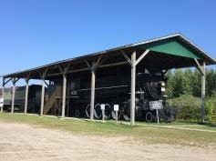 4008 Train Museum